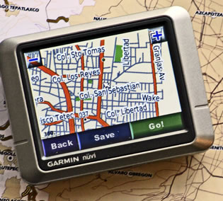 Mexico GPS Atlas 2016 (unit ID required) | Mexico Maps | GPS ... on